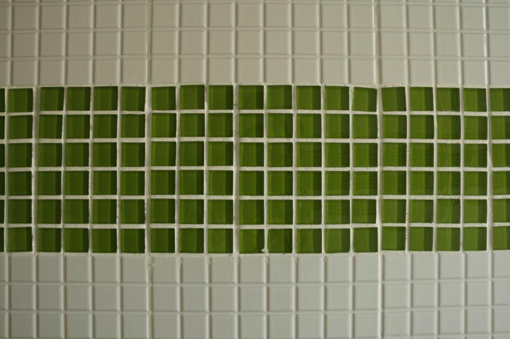 Los colores de nuestros baños