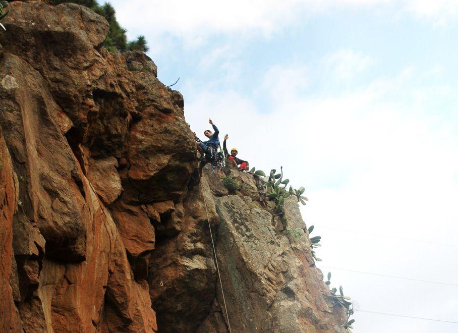 tenerife climb sector-2