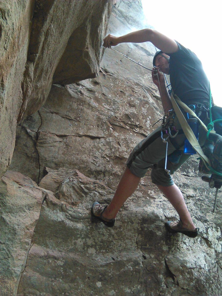 tenerife climb sector-3