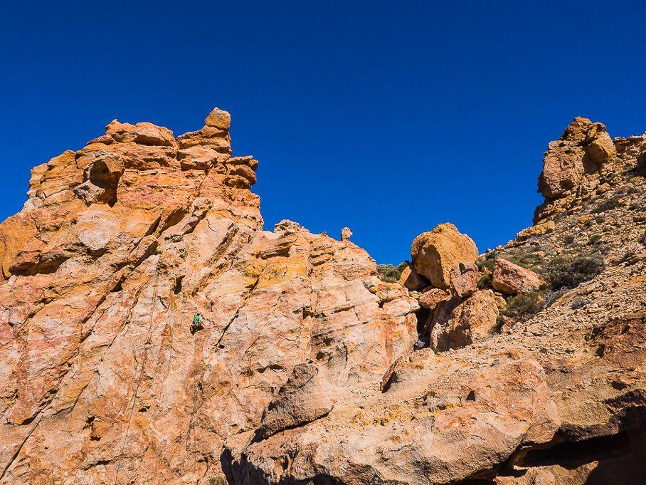 Escalada_Teide_ClimbingHouse_02