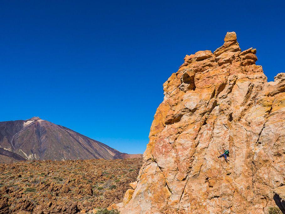 Escalada_Teide_ClimbingHouse_01