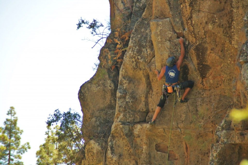 Tristan in the Crux of Guajolote - 7a